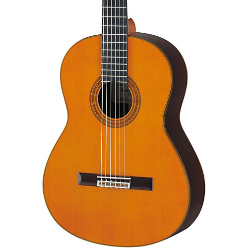 Yamaha GC32 Handcrafted Classical Guitar-thumbnail
