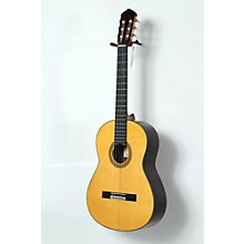 GC32 Handcrafted Classical Guitar Level 2 Spruce 190839059215