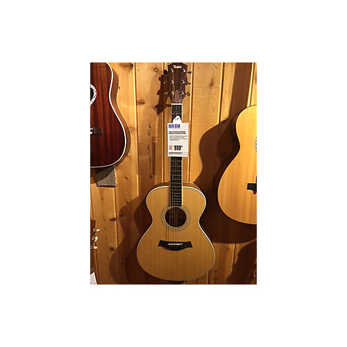 Taylor GC4 Acoustic Electric Guitar