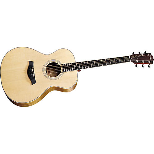 Taylor GC4 Ovangkol/Spruce Grand Concert Acoustic Guitar (2010 Model) Natural
