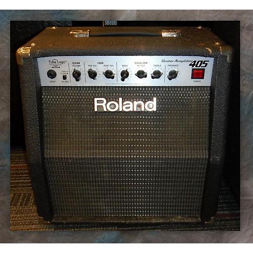 Roland GC405 Guitar Combo Amp-thumbnail