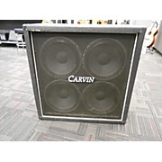 Carvin GC412 Guitar Cabinet