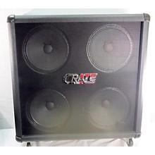 Crate GC412R Guitar Cabinet