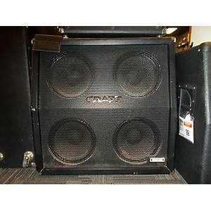 Pre-owned Crate GC412TS Guitar Cabinet by Crate