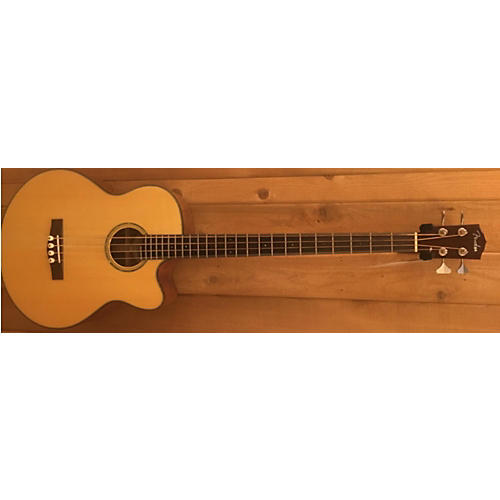 Fender GC41SCE Acoustic Bass Guitar
