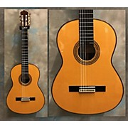 Yamaha GC42S Classical Acoustic Guitar