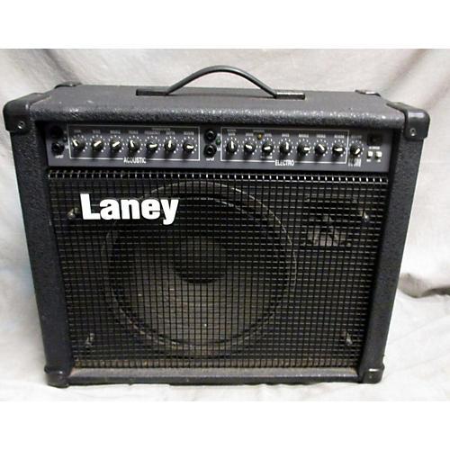 Laney GC50A Guitar Combo Amp