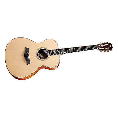 Taylor GC6 600 Series Grand Concert Acoustic Guitar
