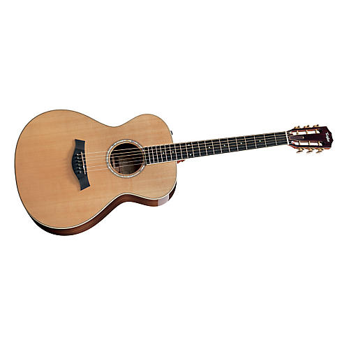 Taylor GC7e Rosewood/Cedar Grand Concert Acoustic-Electric Guitar