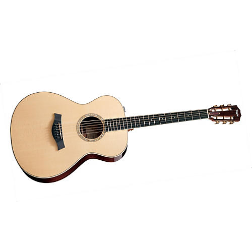 Taylor GC8e Rosewood/Spruce Grand Concert Acoustic-Electric Guitar
