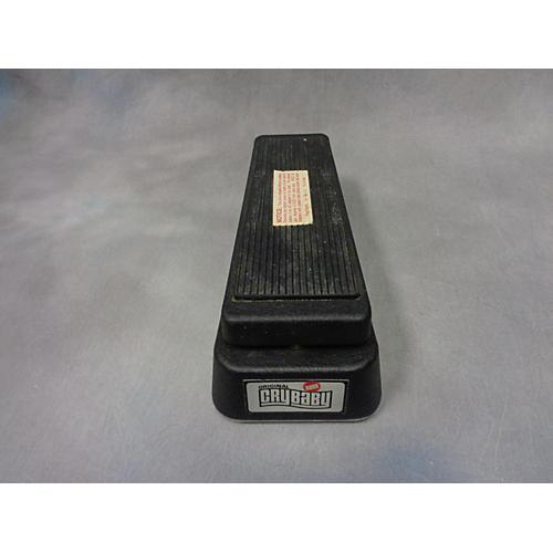 Dunlop GCB100 Effect Pedal-thumbnail