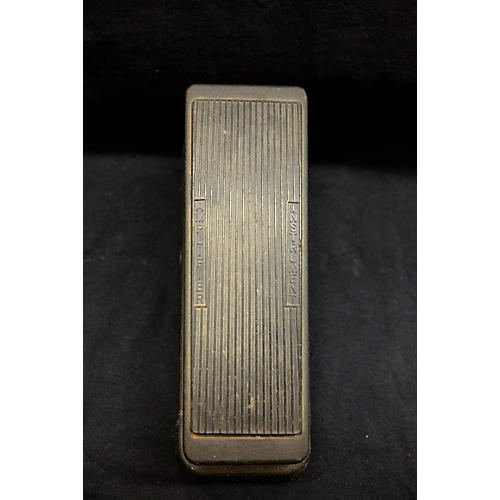 Dunlop GCB80 High Gain Volume Pedal-thumbnail