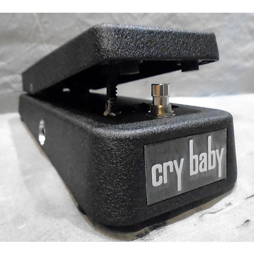 In Store Used GCB95 Effect Pedal