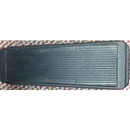 Dunlop GCB95 Original Crybaby Wah Black Effect Pedal