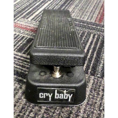 Dunlop GCB95 Original Crybaby Wah Effect Pedal