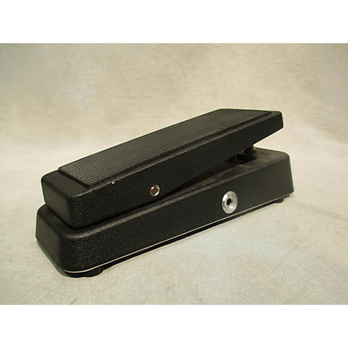 Dunlop GCB95F Crybaby Classic Wah With Fasel Inductor Effect Pedal-thumbnail