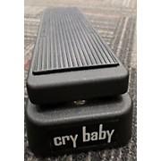 Dunlop GCB95W Original Crybaby Wah Effect Pedal