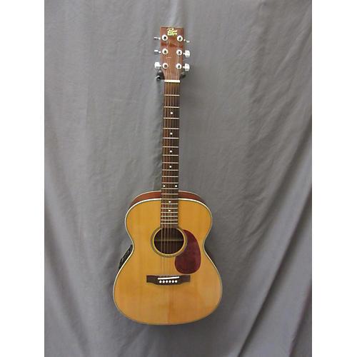 Rogue GCEQH Acoustic Electric Guitar