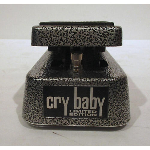 Dunlop GCGCB95 Limited Edition Crybaby Wah Effect Pedal-thumbnail