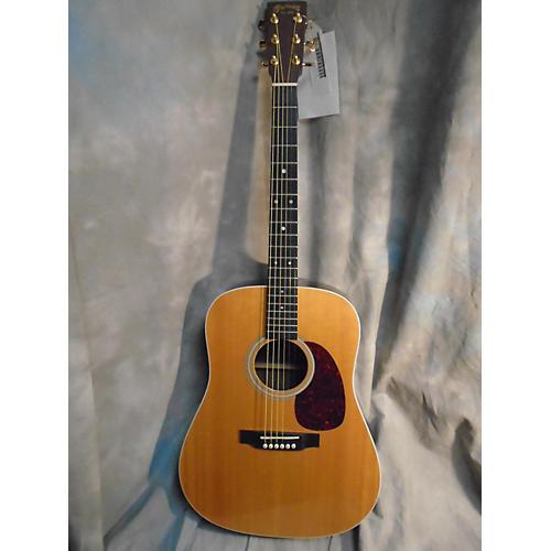 Martin GCMMV Acoustic Guitar-thumbnail
