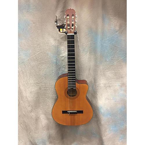 Sunlite GCN- Classical Acoustic Electric Guitar-thumbnail
