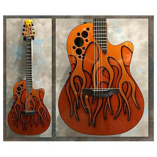 Ovation GCXT Acoustic Electric Guitar