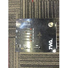 TWA GD-02 GREAT DIVIDE Effect Pedal