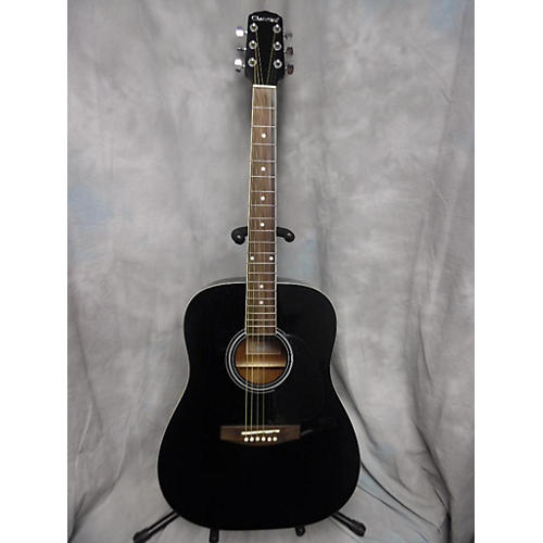 Giannini GD-41 Acoustic Guitar