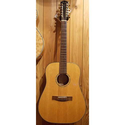 Fender GD-47S 12 String Acoustic Guitar