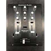 American Audio GD1 MKII DJ Mixer