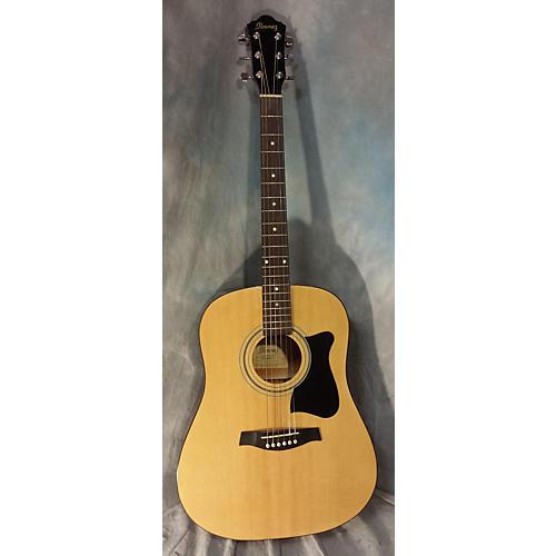Ibanez GD10-10 3u-01 Acoustic Guitar
