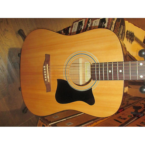 Ibanez GD10 Acoustic Guitar-thumbnail