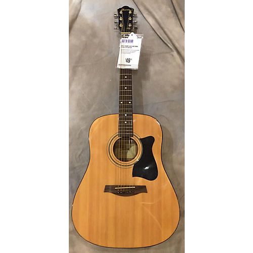 Ibanez GD10 Acoustic Guitar-thumbnail