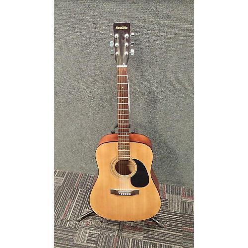 Sunlite GD1800 Acoustic Guitar-thumbnail