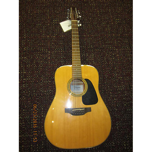 Takamine GD30-12 12 String Acoustic Electric Guitar-thumbnail