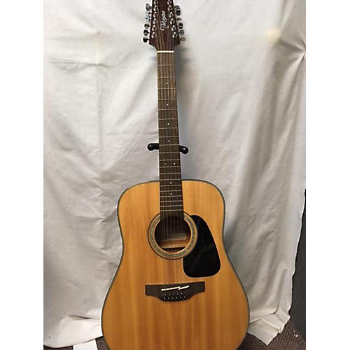 Takamine GD30-12 12 String Acoustic Electric Guitar