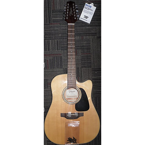 Takamine GD30CE-12 12 String Acoustic Electric Guitar-thumbnail
