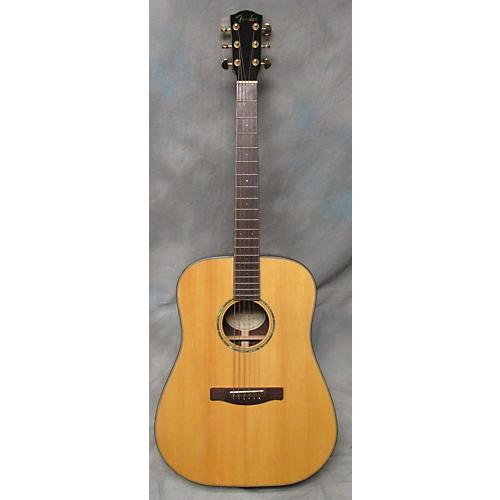 Fender GD47S Acoustic Guitar-thumbnail