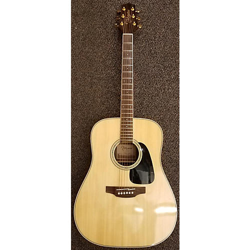Takamine GD51 Acoustic Guitar Natural