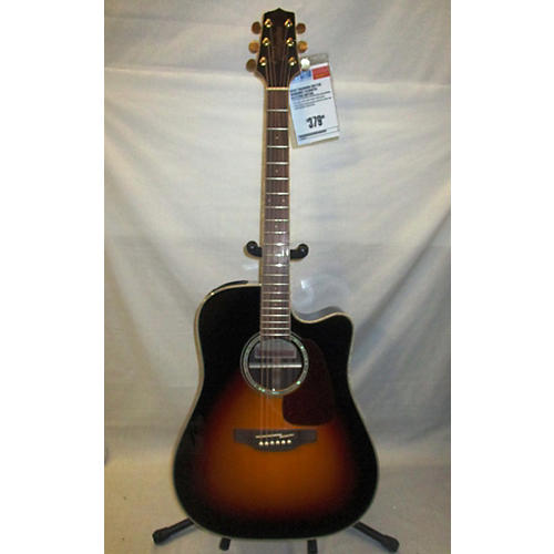 Takamine GD71CE Acoustic Electric Guitar-thumbnail