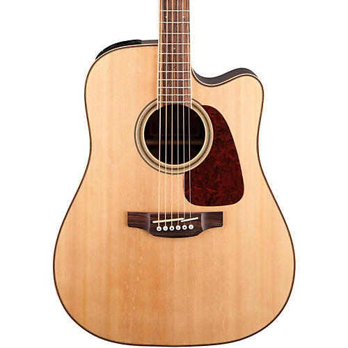Takamine GD93CE G Series Dreadnought Cutaway Acoustic-Electric Guitar
