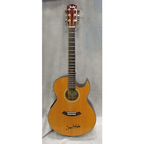 Fender GDC200SCE Acoustic Electric Guitar