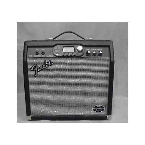 Fender GDEC 30 Guitar Combo Amp