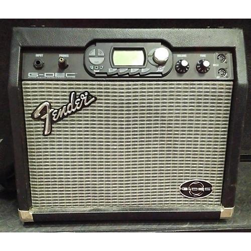 Fender GDEC Guitar Combo Amp-thumbnail