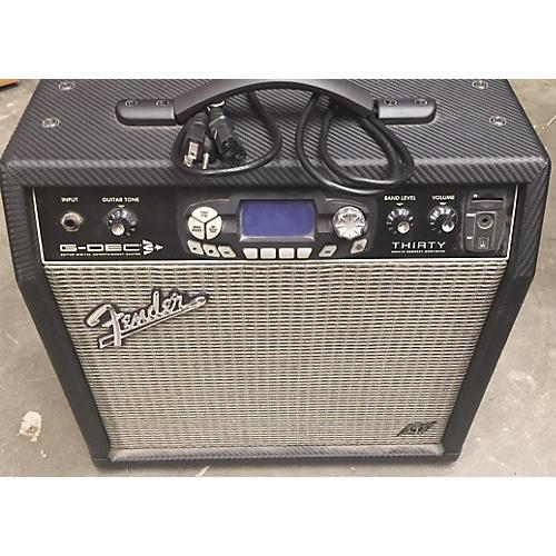 Fender GDEC3 Guitar Combo Amp-thumbnail