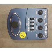 Behringer GDI21 V-Tone Guitar Driver Effect Pedal