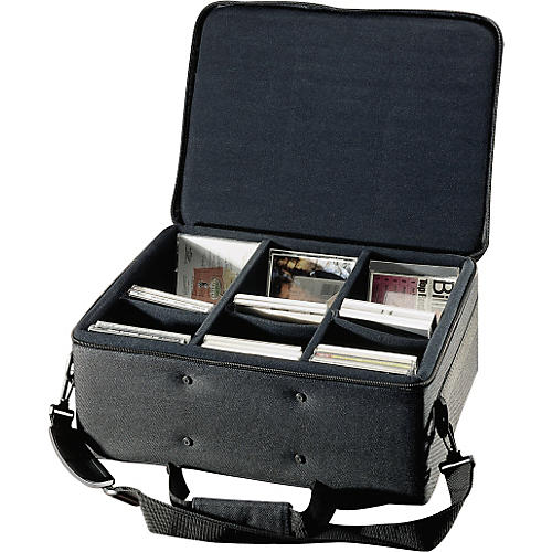 Gator GDJ-CD-300 Lightweight CD Case