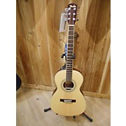 Fender GDP-100nat Acoustic Guitar
