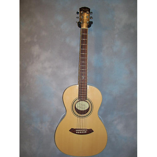 Fender GDP100 Acoustic Guitar-thumbnail