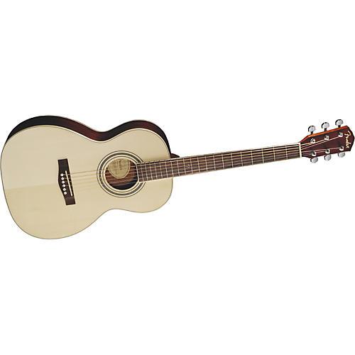 Fender GDP100 Parlor Acoustic Guitar-thumbnail